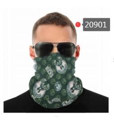 NBA Fashion Headwear Face Scarf Mask-300