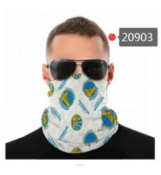 NBA Fashion Headwear Face Scarf Mask-302