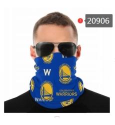 NBA Fashion Headwear Face Scarf Mask-305