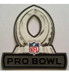 2017 Pro Bowl patch