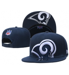 NFL Los Angeles Rams Hats-008