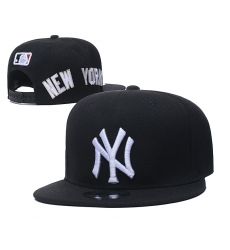 MLB New York Yankees Hats 005