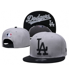 MLB Los Angeles Dodgers Hats 08